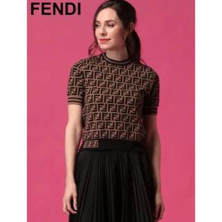 フェンディ(FENDI)のフェンディ ニット セーター(ニット/セーター)