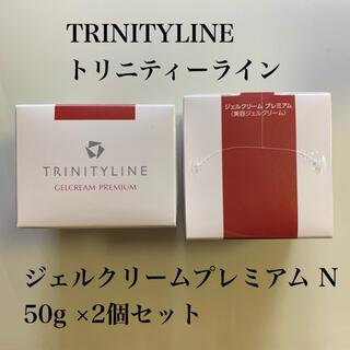 タイショウセイヤク(大正製薬)のトリニティーライン オールインワン(オールインワン化粧品)