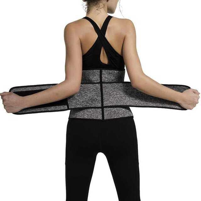 レディース サウナスーツ ブラック サイズXL ダイエット ランニング スポーツ/アウトドアのトレーニング/エクササイズ(その他)の商品写真