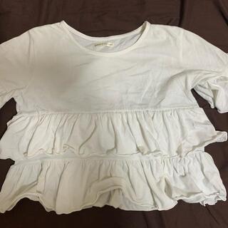 ナイスクラップ(NICE CLAUP)の服(Tシャツ(半袖/袖なし))
