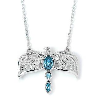 ハリーポッター  公式ジュエリー carat レイブンクロー ネックレス(キャラクターグッズ)