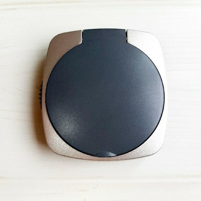 SEIKO(セイコー)のセイコー クォーツトラベル目覚まし時計 インテリア/住まい/日用品のインテリア小物(置時計)の商品写真