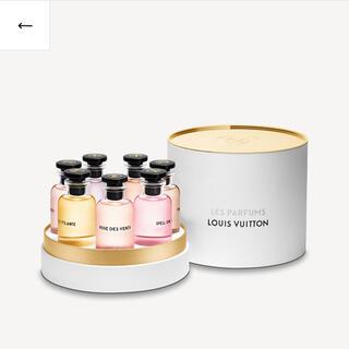 ルイヴィトン(LOUIS VUITTON)の香水(その他)