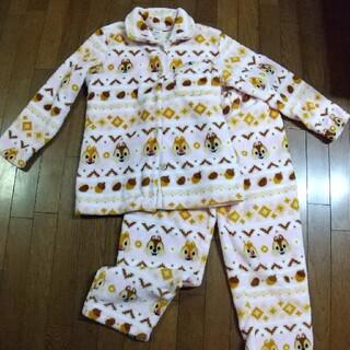 チップ&デール - チップとデール ふわふわパジャマ