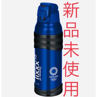 サーモス(THERMOS)のサーモス 東京オリンピック エンブレム ステンレスボトル 新品未使用(水筒)