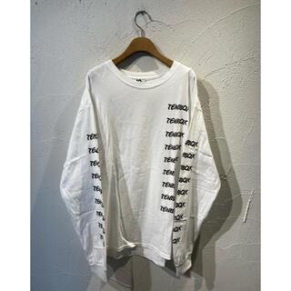 ジャーナルスタンダード(JOURNAL STANDARD)のTENBOX プリント ロンT(Tシャツ/カットソー(七分/長袖))