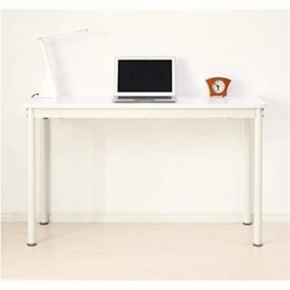 ヤマゼン(山善)のご送料着払いにて 新品未開封 山善 テーブル パソコンデスク 120(オフィス/パソコンデスク)