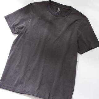 ビューティアンドユースユナイテッドアローズ(BEAUTY&YOUTH UNITED ARROWS)のBATONER GIZA87コットン スーベニアTシャツ パック 新品 バトナー(Tシャツ(半袖/袖なし))