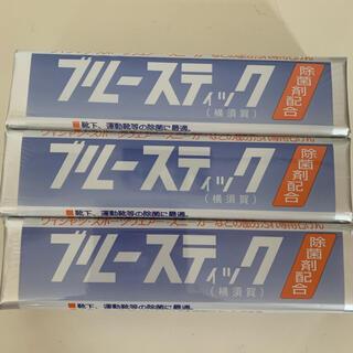 ブルースティック 3本組(洗剤/柔軟剤)