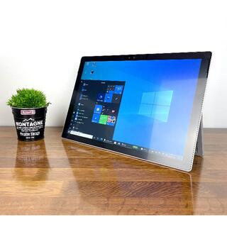 Microsoft - 美品 Microsoft Surface Pro4 ファンレスモデル