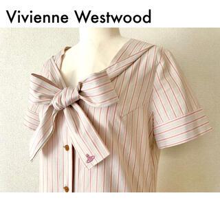 Vivienne Westwood - ヴィヴィアン/ブラウス シャネル diorバレンシアガ ギャルソン ルイヴィトン