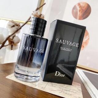 ディオール(Dior)のディオール ソヴァージュ オードゥ トワレ 100ml(香水(男性用))