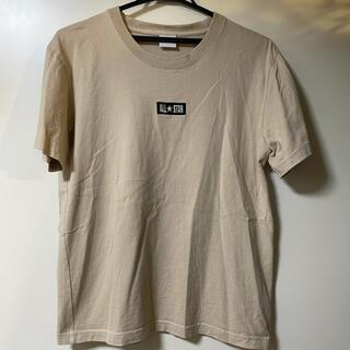 コンバース(CONVERSE)の[やや使用感あり] CONVERSE ALL☆STAR Tシャツ(Tシャツ(半袖/袖なし))