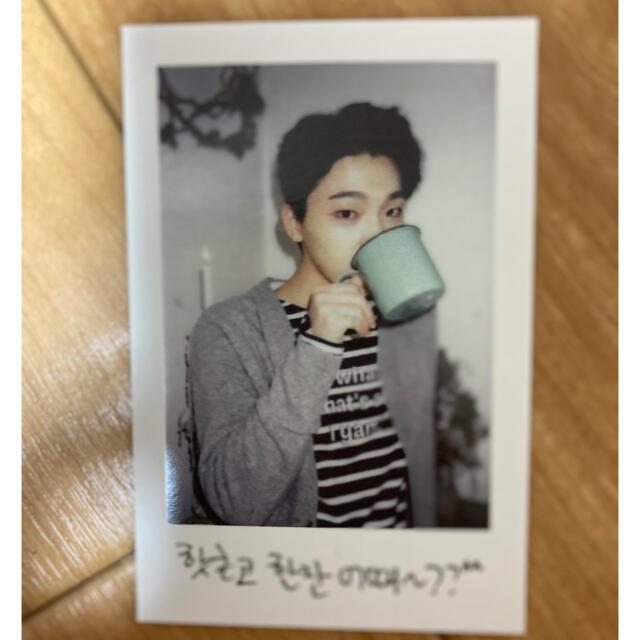 SEVENTEEN(セブンティーン)の《SEVENTEEN》レア物トレカ ディノ エンタメ/ホビーのCD(K-POP/アジア)の商品写真