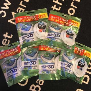 ピーアンドジー(P&G)のJOYW除菌 ジェルタブ3D(日用品/生活雑貨)