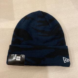 ニューエラー(NEW ERA)の*新品ニューエラ ニット帽*(ニット帽/ビーニー)