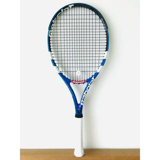 Babolat - 【希少】バボラ『ピュアドライブ』テニスラケット/G2/ブルー/希少