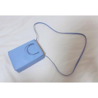 ミラオーウェン(Mila Owen)のミラオーウェン マイクロショッパーバッグ(ショルダーバッグ)