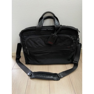 トゥミ(TUMI)の【正規品】TUMI ブリーフケース(ビジネスバッグ)