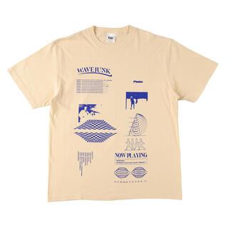 ビューティアンドユースユナイテッドアローズ(BEAUTY&YOUTH UNITED ARROWS)のpeate Tシャツ(Tシャツ(半袖/袖なし))