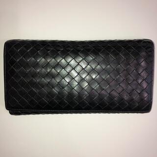 ボッテガヴェネタ(Bottega Veneta)のボッテガ 長財布(長財布)