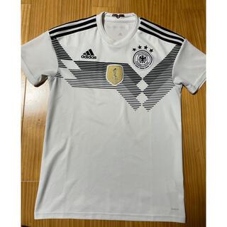 adidas - アディダス ドイツ代表ユニフォーム サッカードイツ代表 レプリカユニフォーム
