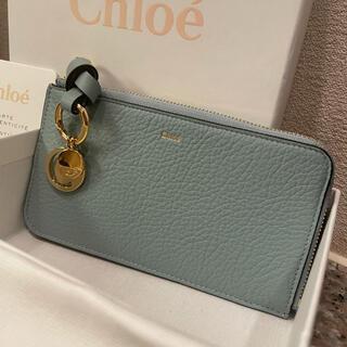 クロエ(Chloe)のChloe クロエ コインケース / キーケース/ お財布 / 名刺・定期入れ(コインケース)
