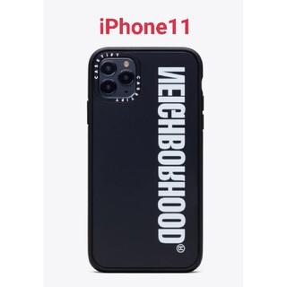 ネイバーフッド(NEIGHBORHOOD)のNEIGHBORHOOD × CASETiFY iPhone 11 ケース(iPhoneケース)