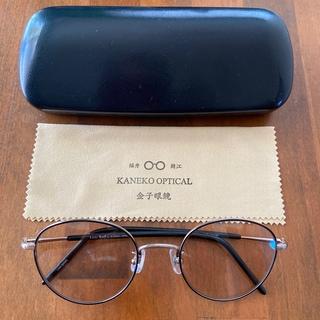 ビューティアンドユースユナイテッドアローズ(BEAUTY&YOUTH UNITED ARROWS)の金子眼鏡 (サングラス/メガネ)