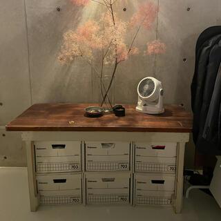JOURNAL STANDARD - ジャーナルスタンダードファニチャー 古材ダイニングテーブル