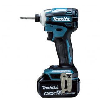 マキタ(Makita)のやす様専用 マキタ充電式インパクトドライバーTD172 18V セット(その他)