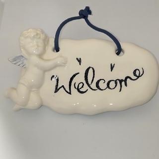 エンジェル Welcome Board(ウェルカムボード)
