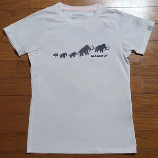 Mammut - MAMMUT  Tシャツ sサイズ