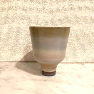 fresco 1.9m glass green 2023(花瓶)