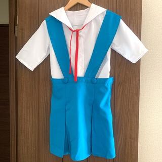 【〜9/20まで値下げ】エヴァンゲリオン制服(衣装一式)