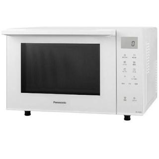Panasonic - Panasonic オーブンレンジ NE-FS300-W ホワイト
