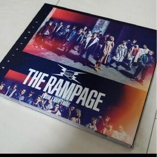 ザランページ(THE RAMPAGE)のLightning(DVD付)(ポップス/ロック(邦楽))