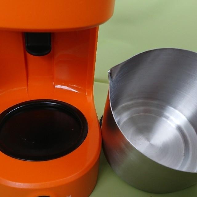 TIGER(タイガー)のタイガーコーヒーメーカー ACC-S060 スマホ/家電/カメラの調理家電(調理機器)の商品写真