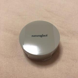 naturaglace - ナチュラグラッセ ルースパウダー01(ミニ)ルーセントベージュ