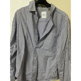 uniform experiment - uniform experiment  長袖シャツ