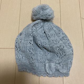 エイチアンドエム(H&M)のキッズ ニット帽(帽子)