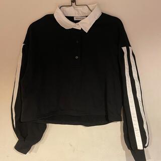 ウィゴー(WEGO)のトレーナー(Tシャツ(長袖/七分))