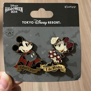 Disney - ディズニー ハロウィン ピンバッジ