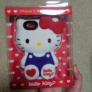 ハローキティ(ハローキティ)のハローキティ iphone5 ケース(iPhoneケース)