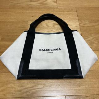 バレンシアガバッグ(BALENCIAGA BAG)のバレンシアガ トートバッグ キャンバス(トートバッグ)