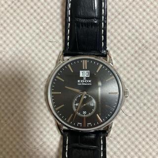 エドックス(EDOX)のEDOX エドックス LES BEMONTS クォーツ (腕時計(アナログ))