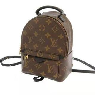 LOUIS VUITTON - 美品期間限定 ルイヴィトンリュック