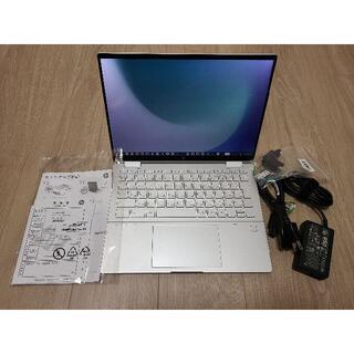HP - HP Chromebook x360 13c Core i5エグゼクティブモデル