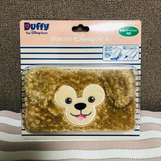 ダッフィー - Disney ダッフィー スマホケース