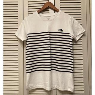 THE NORTH FACE - 未使用 定価6050円 ノースフェイス  Tシャツ